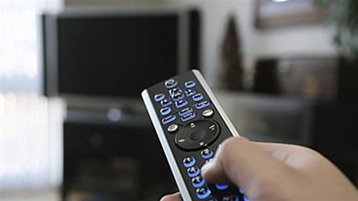 Просмотр телевизора провоцирует депрессию