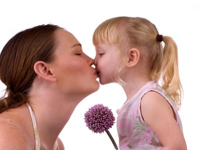 Желание стать идеальной матерью может привести к депрессии