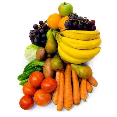 Здоровое питание – здоровые нервы.