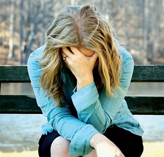 Советы как одолеть осеннюю депрессию.