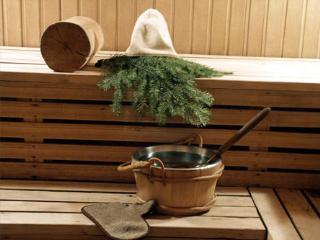 Поход в баню может избавить от осенней депрессии