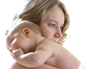 Вывод психологов: постродовая депрессия возникает по вине супруга