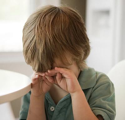 Причины депрессии стоит поискать в своем детстве