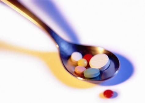 Распространенные лекарства могут приводить к уменьшению или увеличению веса