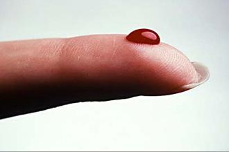 Американские ученые могут диагностировать депрессию по показания крови