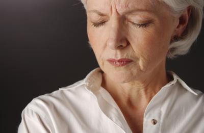 Как спастись от депрессивных состояний при менопаузе