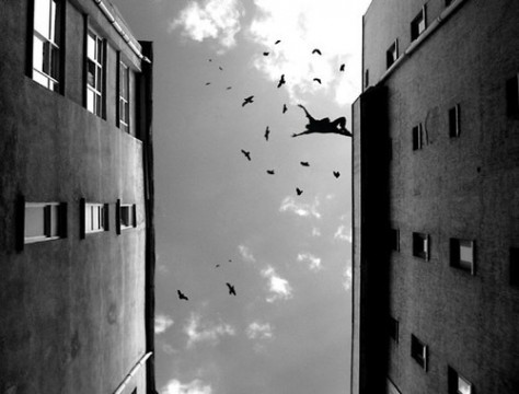 Антидепрессанты и мысли о суициде