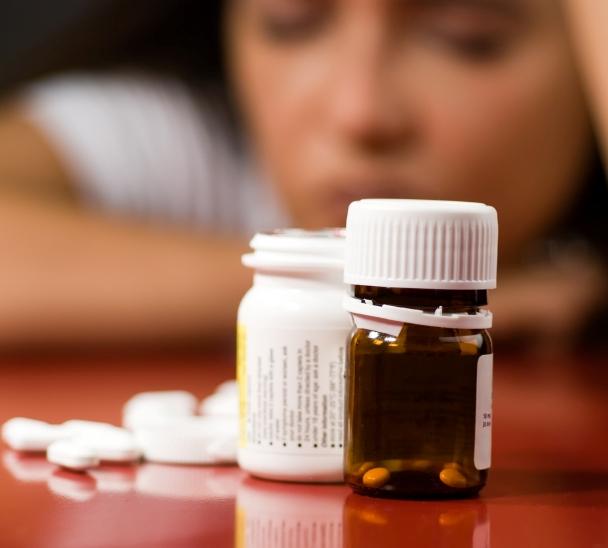 Антидепрессанты и половая жизнь