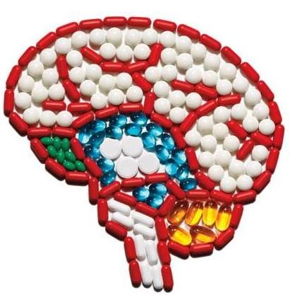 Техасские исследователи заявили о новом способе, который позволяет усилить действие антидепрессанта