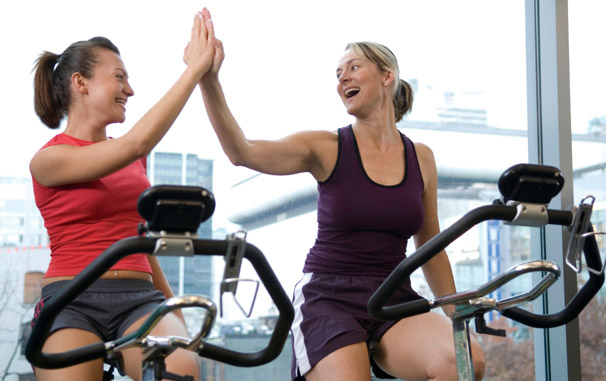 Физические активность – лучшее средство предотвращения депрессии у женщин
