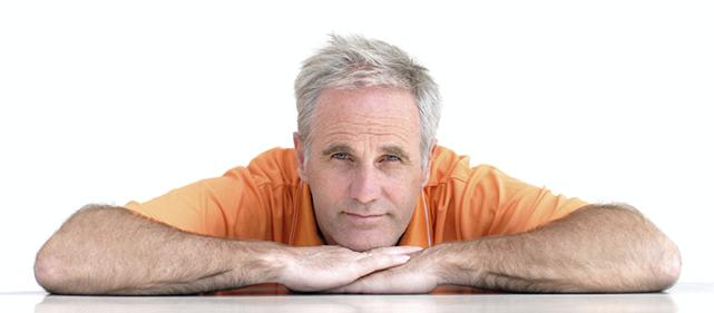 Недостаток тестостерона ведет к депрессии у мужчин
