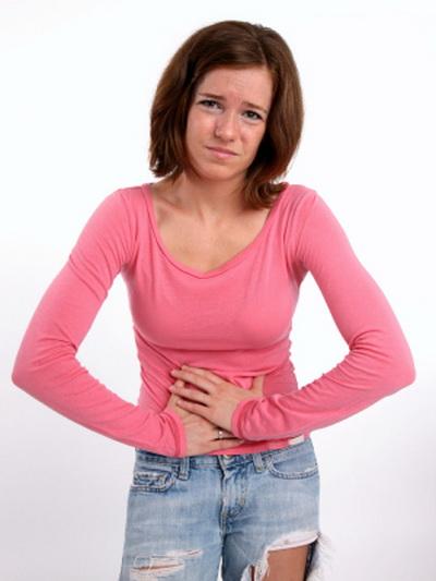 Стресс напрямую влияет на пищеварение