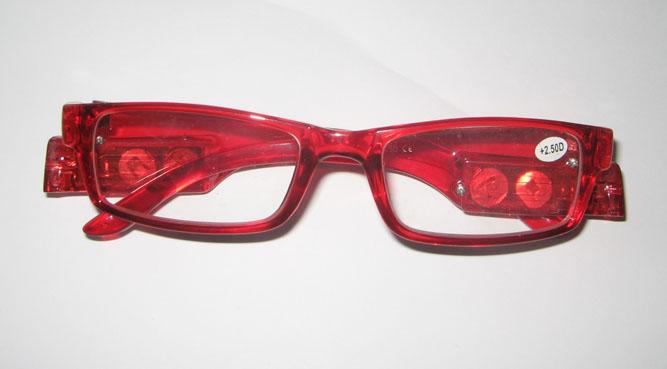Очки с подсветкой, как средство от депрессии