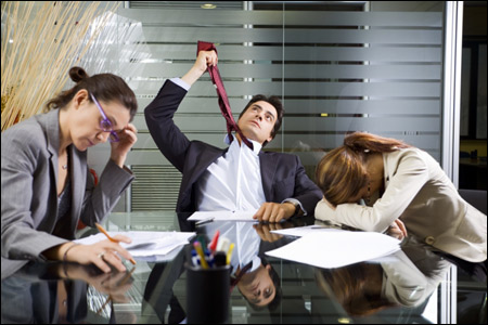 Частые стрессы непременно ведут к иным заболеваниям