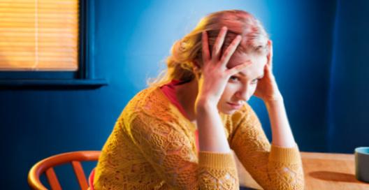 Препараты от мигрени приводят к депрессии и наоборот