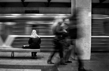Количество одиноких людей в Европе растет