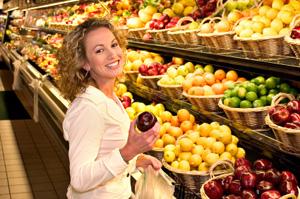 Правильное питание благотворно влияет на психику