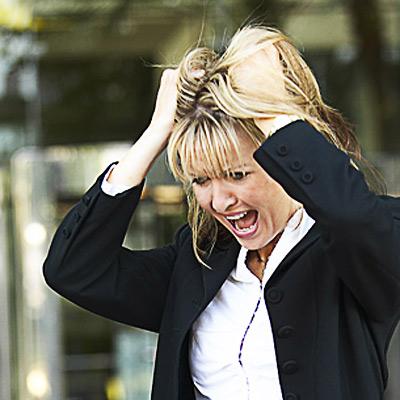 Ученые опытным путем хотят доказать влияние стресса на развитие слабоумия