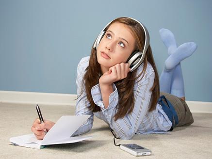Влияние музыки на подростков