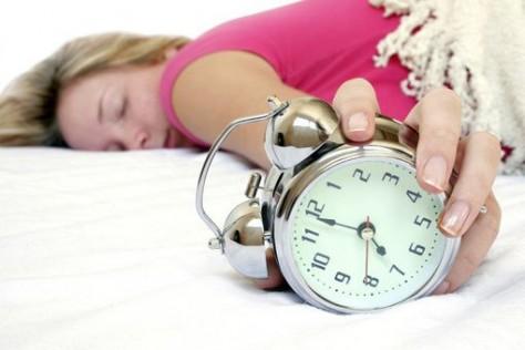 Поспишь побольше — поживешь подольше!