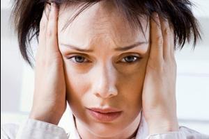 Хроническая депрессия ведет к потери массы головного мозга