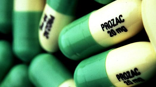 Антидепрессант оказался в состоянии подавлять вирусы
