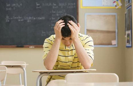 Различные ситуации по разному влияют на детей и на подростков