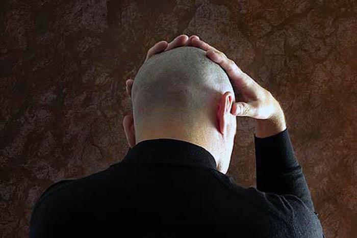 О наличии депрессии поможет узнать специальная программа
