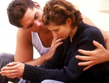 В паре депрессии подвергаются сразу оба партнера