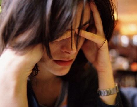 Депрессия — особенности борьбы