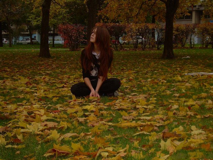 Осенняя депрессия — не стоит ее бояться