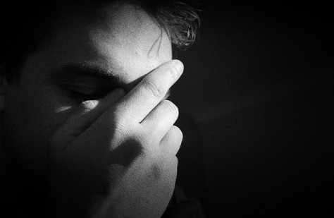Депрессия злейший враг сосудов и сердца
