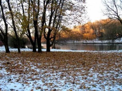 Осенняя депрессия бессильна против света