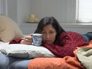 Ученые экспериментально выяснили почему считается, что женщины более подвержены депрессии
