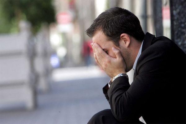 Депрессия проявляет себя повышением уровня одного из белков