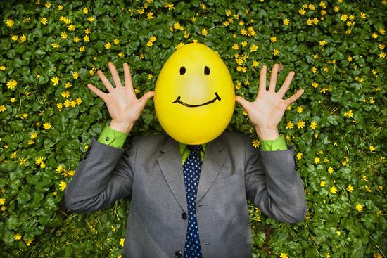 Инсульт боится оптимистов