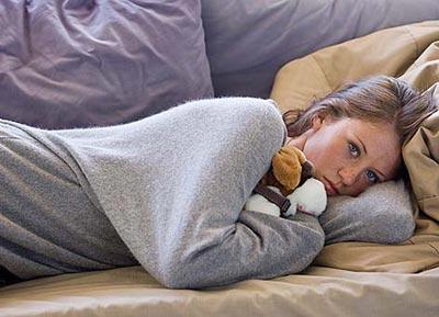Депрессия в два раза увеличивает риск кишечных заболеваний