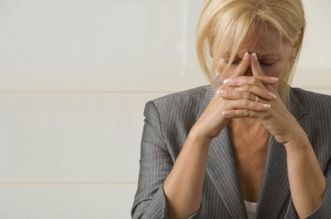Депрессия – враг или друг?
