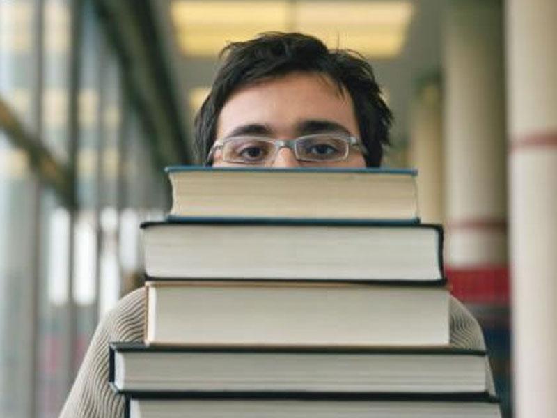 Польза чтения книг была доказана в очередной раз в Англии