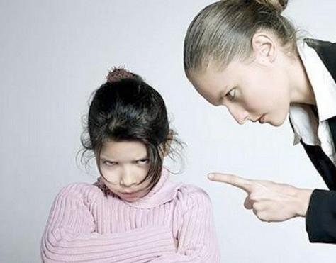 Родителям нужно более грамотно подходить к своему состоянию в период воспитания детей