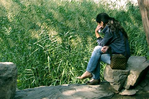 Ученым удалось приоткрыть завесу химической составляющей депрессии