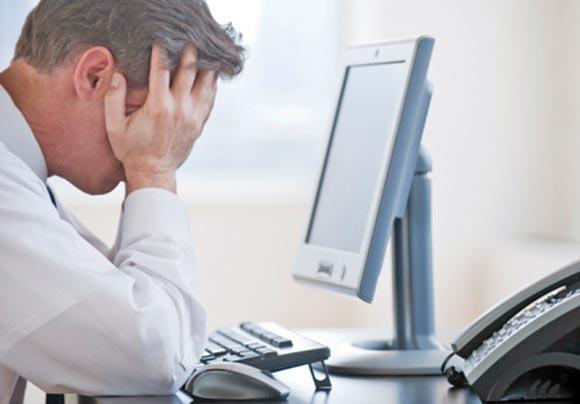 Компьютеры оказались вредны для психики человека