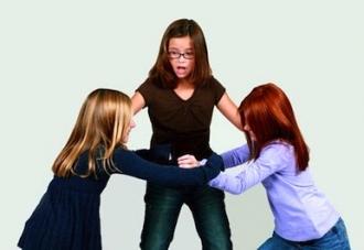 Конфликты детей в семье неизбежно ведут к проблемам с психикой