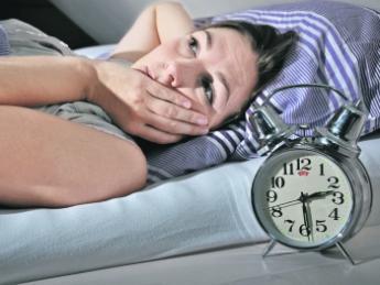 Внутренние биологические часы сбиваются под воздействием депрессии