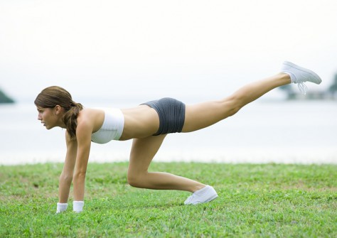 Занятия спортом лучше любых антидепрессантов