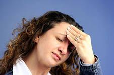 Депрессия и мигрень «съедают» головной мозг