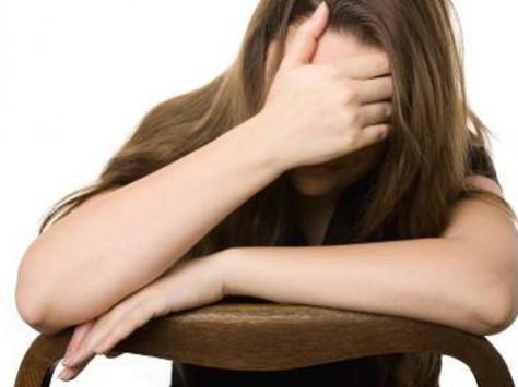 Депрессию могут вызывать вполне логичные и привычные вещи