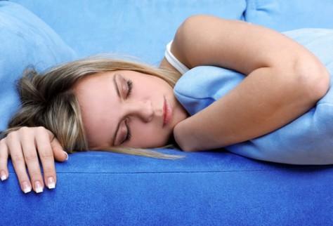Сон способен оградить нас от стресса