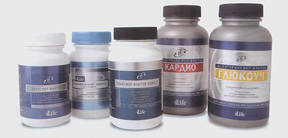 ТРАНСФЕР ФАКТОР — препарат для формирования характера иммунитета