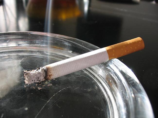 Курить — психическому здоровью вредить